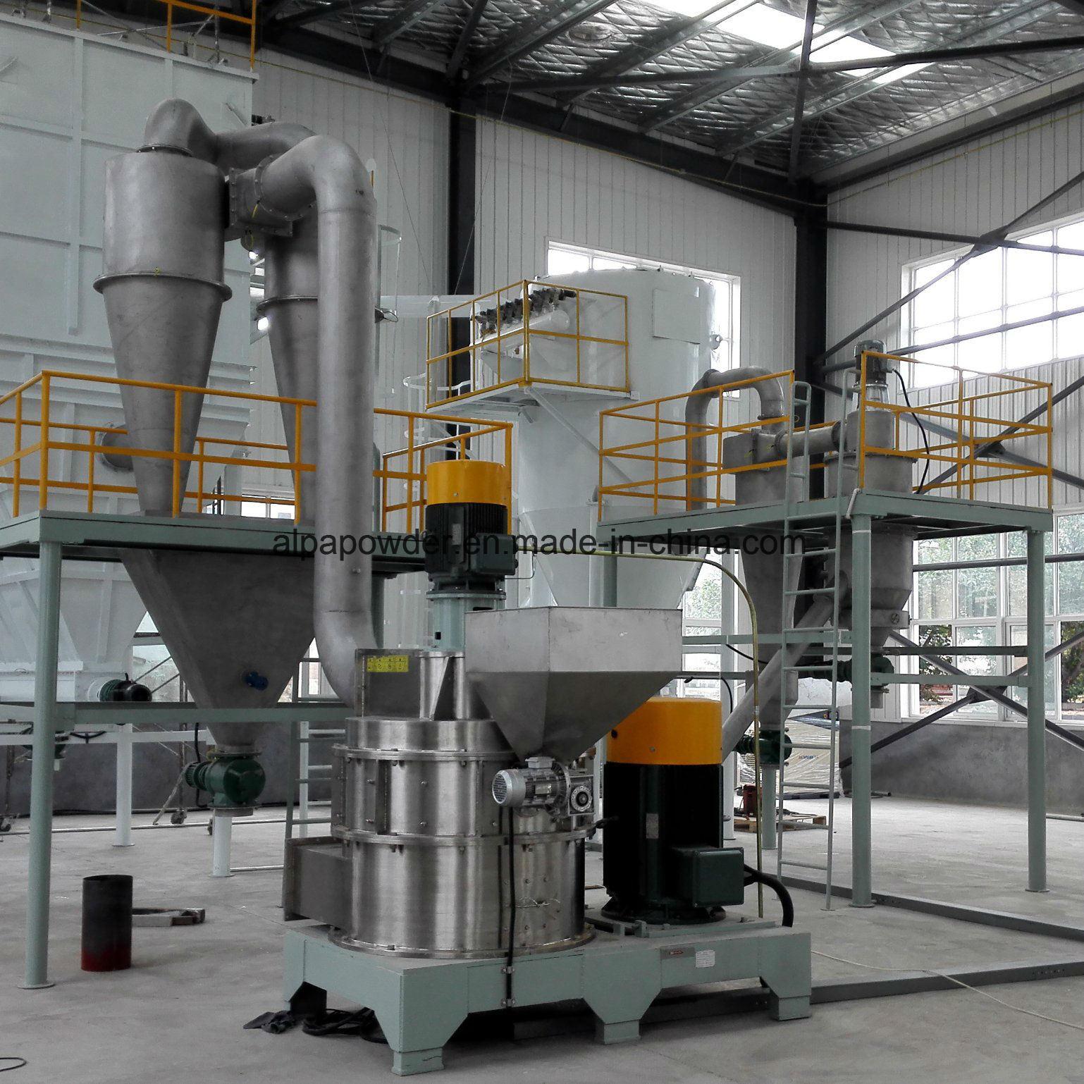 Hot Sale Csm Crusher Mill Machine