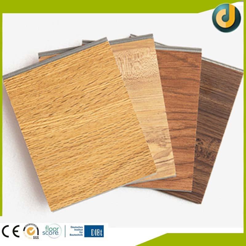European Style High-Quality Parquet Plastic PVC Vinyl Floor