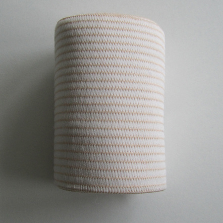 Elastic Bandage with High Elasticity