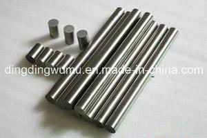 Customized Tungsten Molybdenum Alloy Rod for Vacuum Furnace