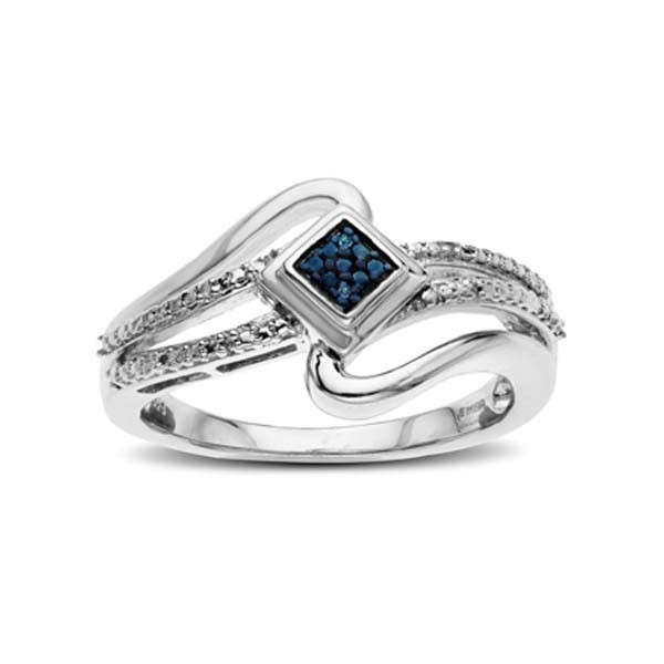 Wholesale Cubic Zirconia 925 Sterling Silver Rings