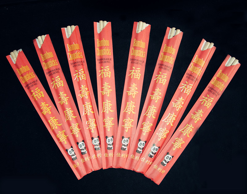 Disposable Chopsticks for Daily Using