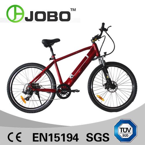 New Li-ion /LiFePO4 Battery 36V 250W Electric Mountain Bike (JB-TDE15Z)