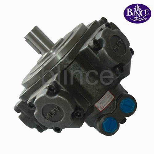 NHM8-800 Hydraulic Components for Large Harvester Machine