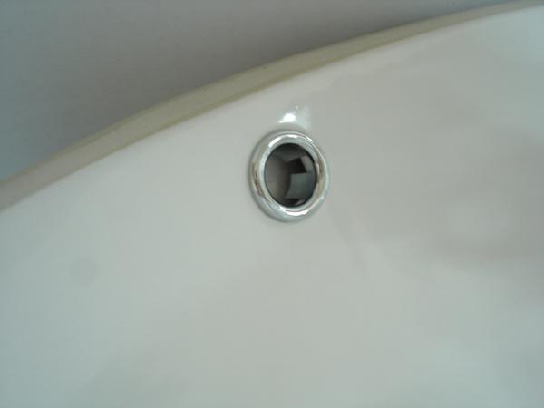 """17X14"""" Undermount Sink with Upc, Bathroom Sink (1601)"""