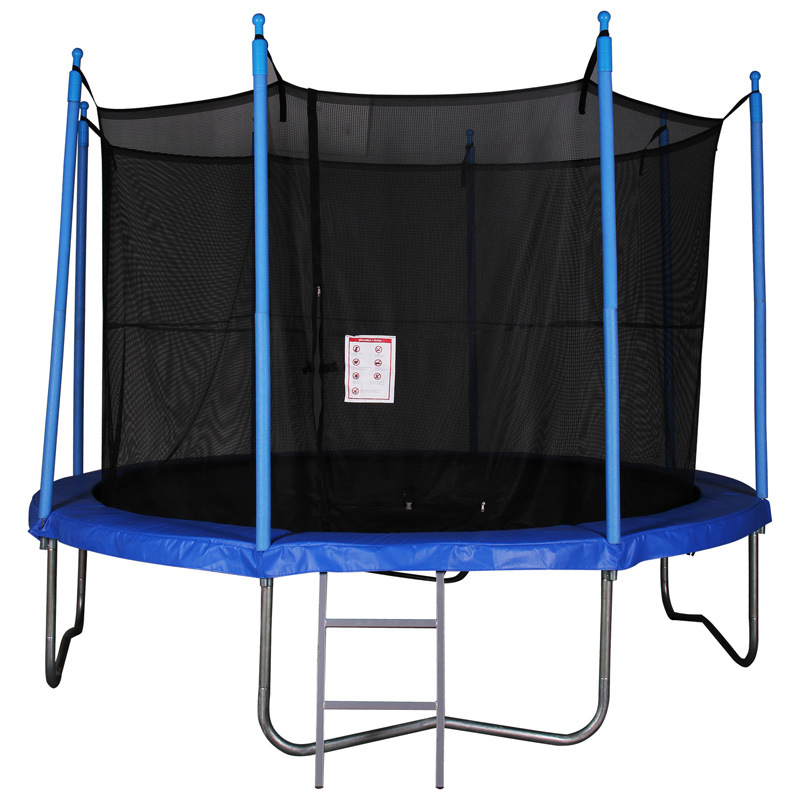China 12 Ft Trampoline With Safety Net (12FT) Photos