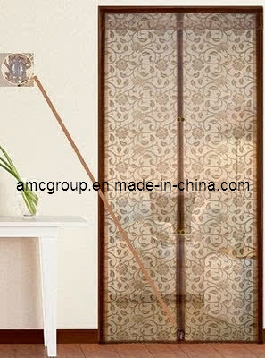 Mosquito Preventing Magnetic Door Curtain (MDS-05)