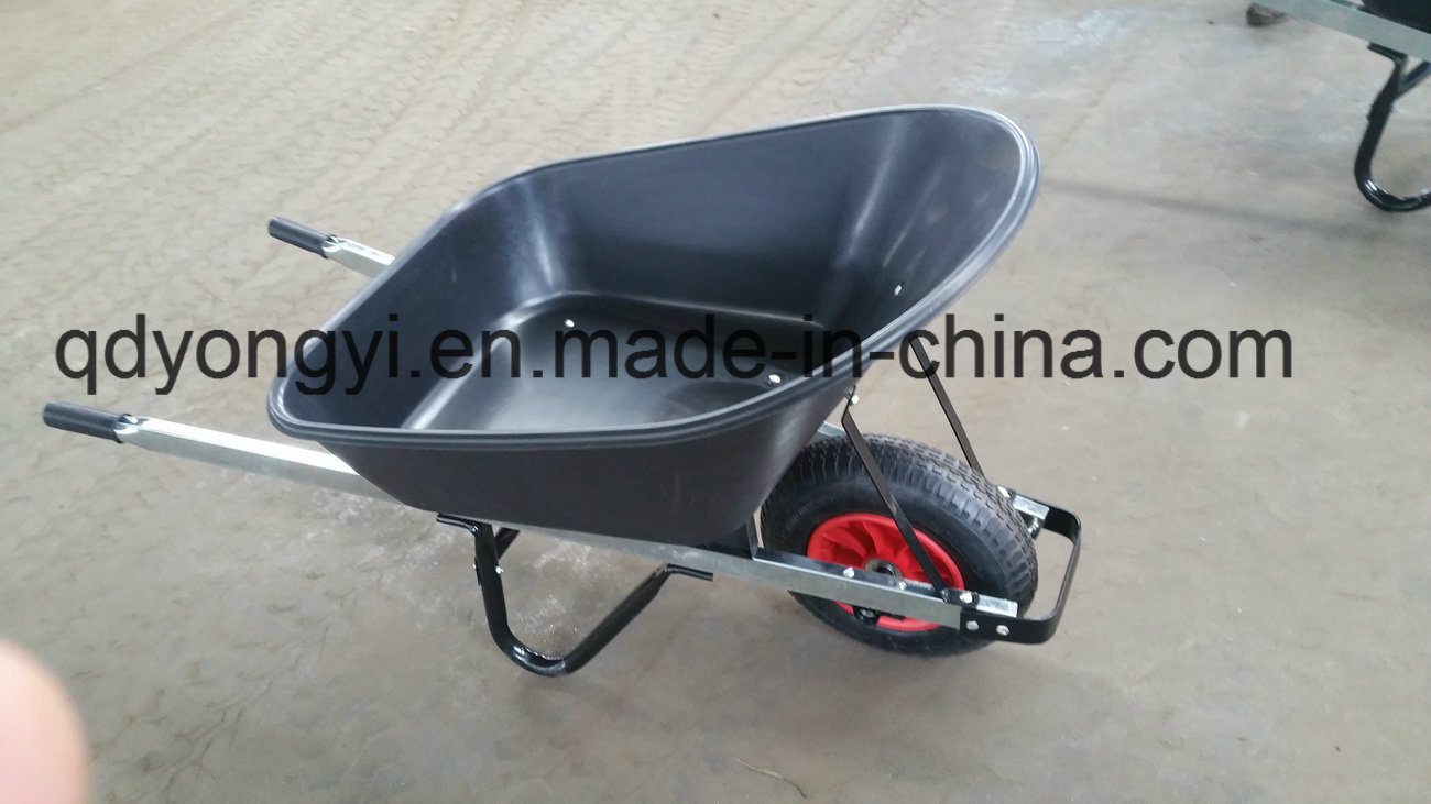 Wheelbarrow for Australian Market Wb7801