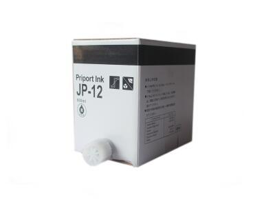 Ricoh JP12 Duplicator Ink