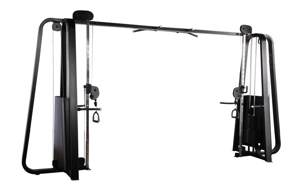 precor cable machine