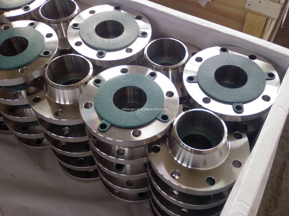 EN1092-1 Type 11 Flanges