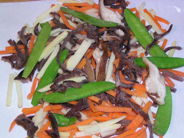 Frozen Asian Vegetables 59