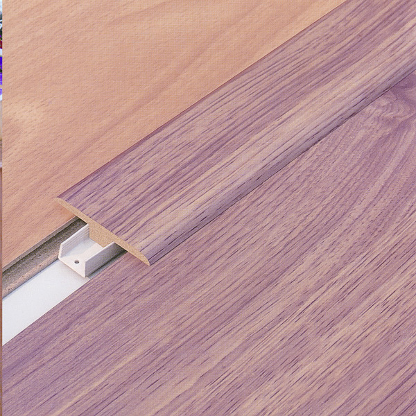Mdf Wood Flooring : T molding for laminate flooring wood floors