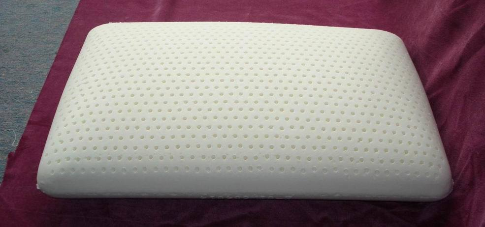 Traditional Natural Latex Memory Foam Pillow