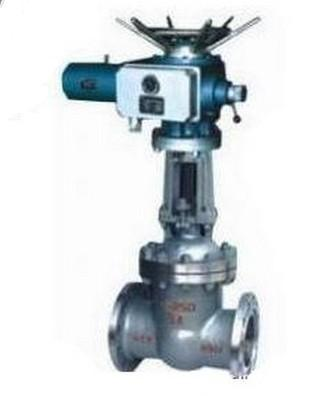 China Z941w Different Type Of Motor Operated Gate Valve With Prices Electric Driving Gate Valve