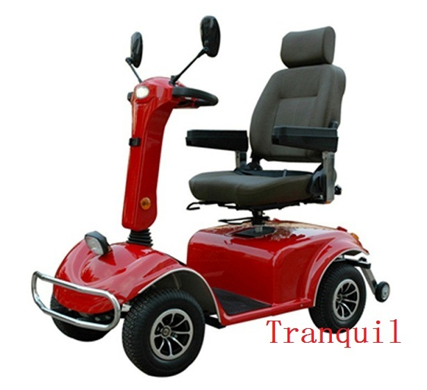 Electric Disabled Scooter (AG-15)