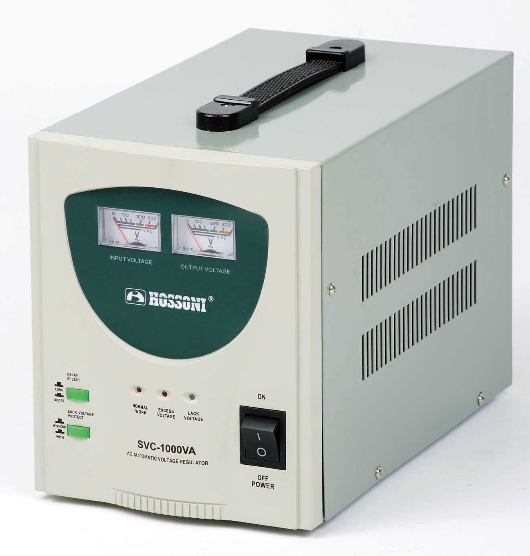 China Svc U Luxurious Type Ac Voltage Stabilizer Avr