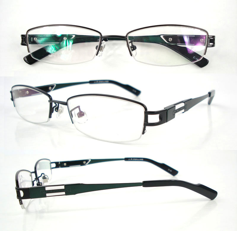 China Eyeglasses Frames (JOM1108) - China Optical Frame ...