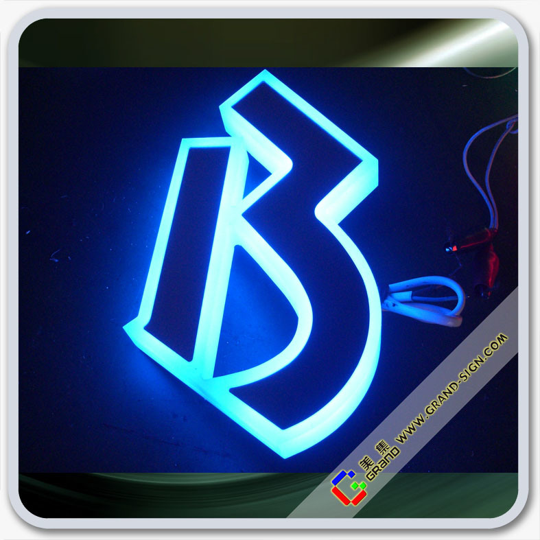 china led acrylic letters china led acrylic letters led With acrylic letters with led