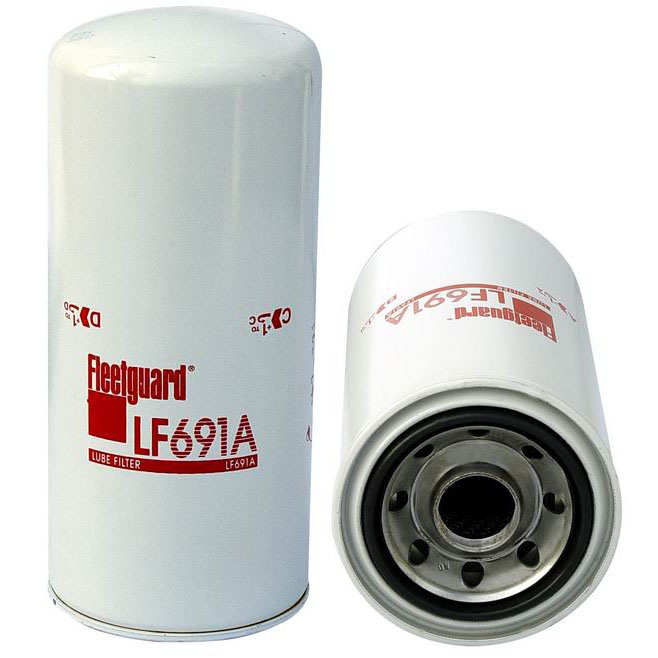 Oil Filter (LF691A) for Cummins
