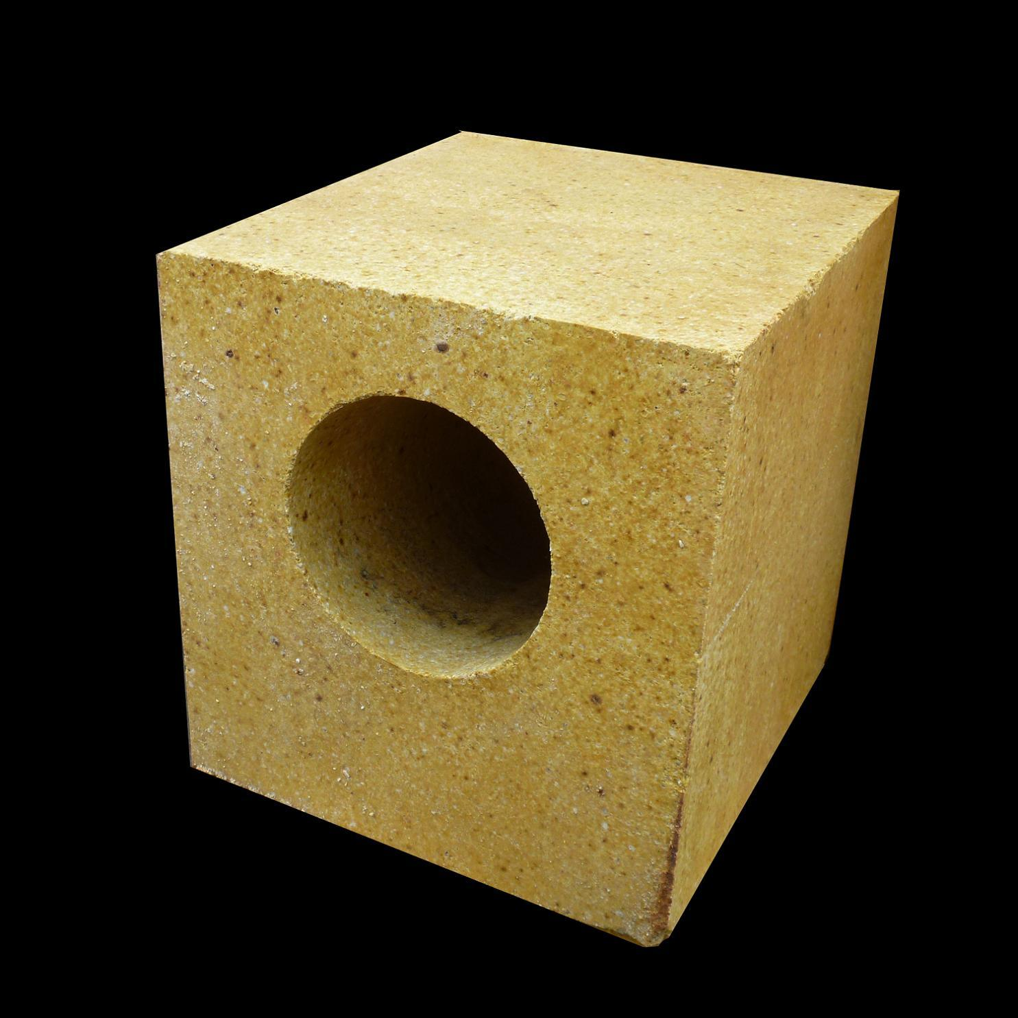 Silica Brick (S-96A)