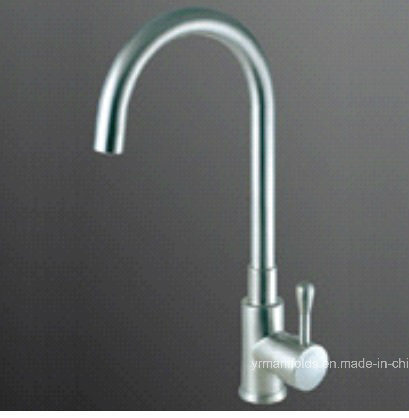 Modern Kitchen & Faucets in AISI304