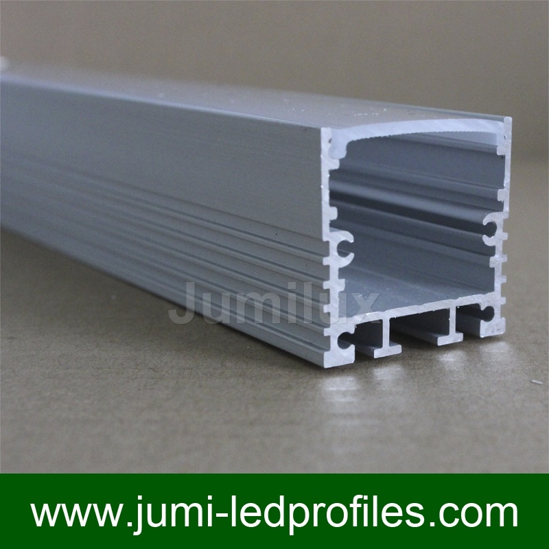 China Supplier LED Aluminum Profile U Shape Best Seller