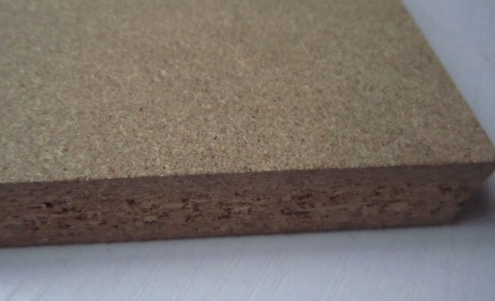 China particle board p e grade