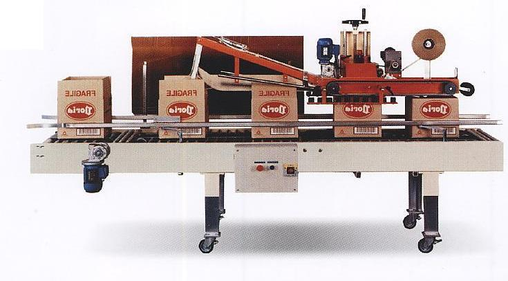 Technique Carton Packing Machine in Business