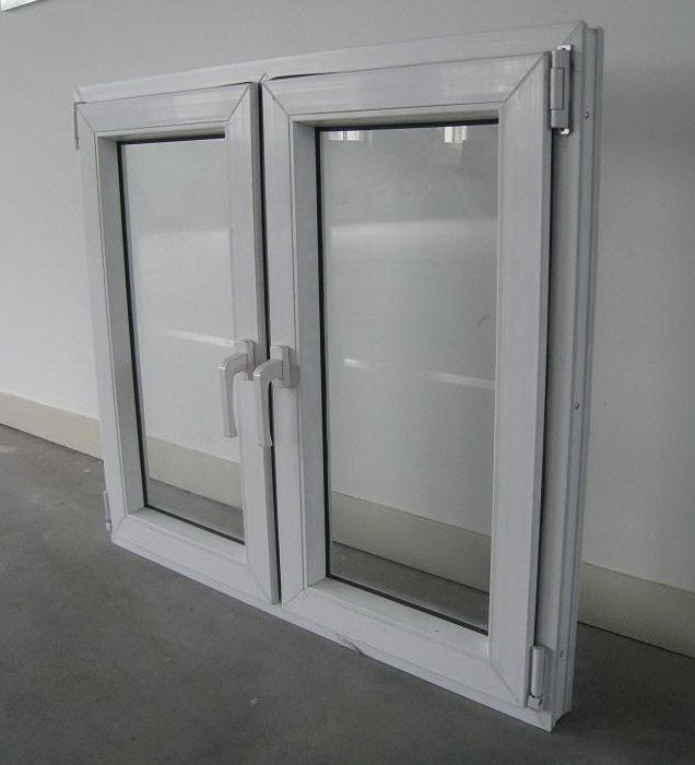 Double Swing Window : China upvc swing window hd c photos pictures made