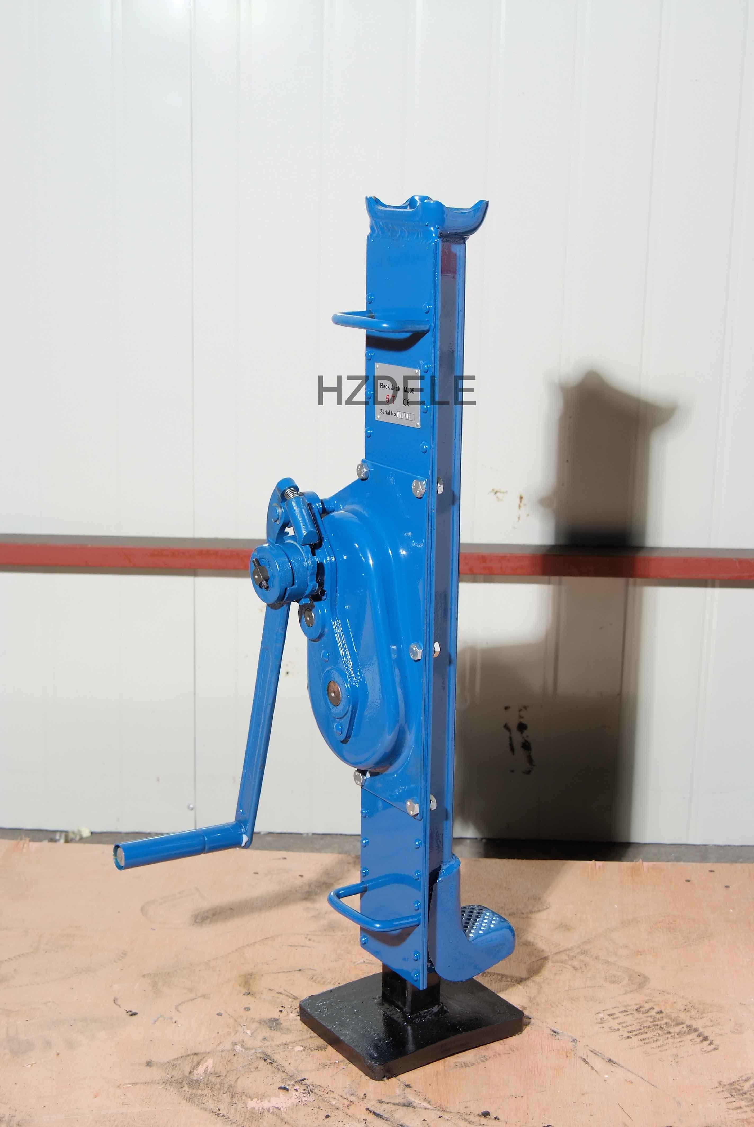 1.5ton to 20ton Mechanical Lifting Jack