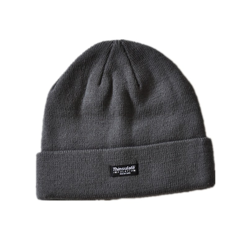 2014 Knitted Beanie for Promotion (OKM07-021)