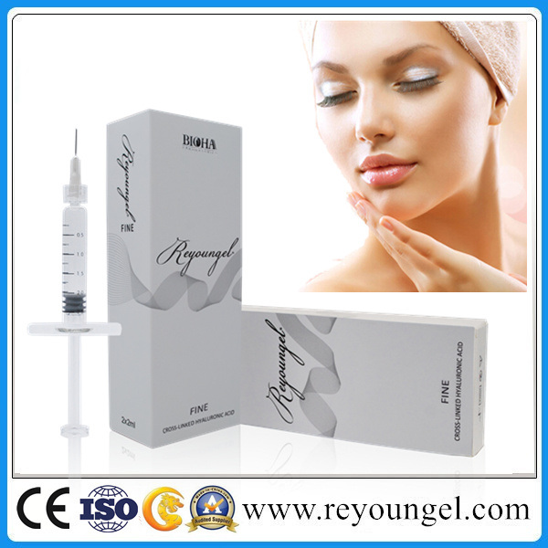 Anti-Wrinkle Injection Hyaluronic Acid Cosmetic Dermal Filler