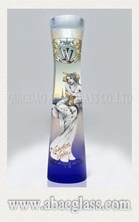 Whisky Glass Bottles (750ml/1000ml)