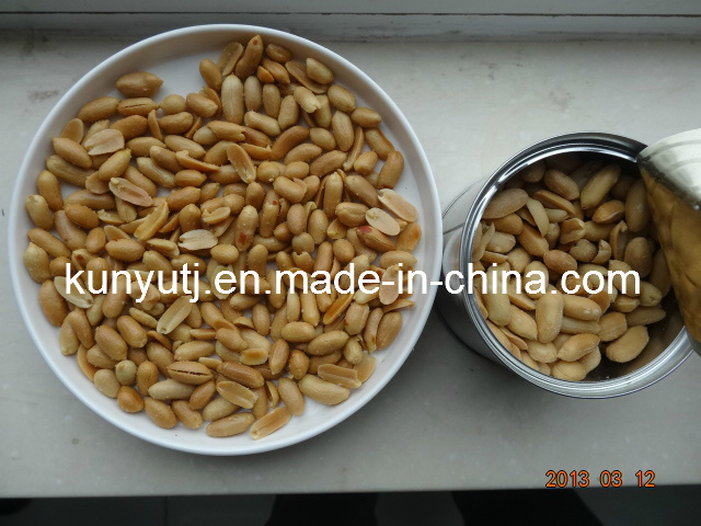 Dried Salted Peanuts with High Quality