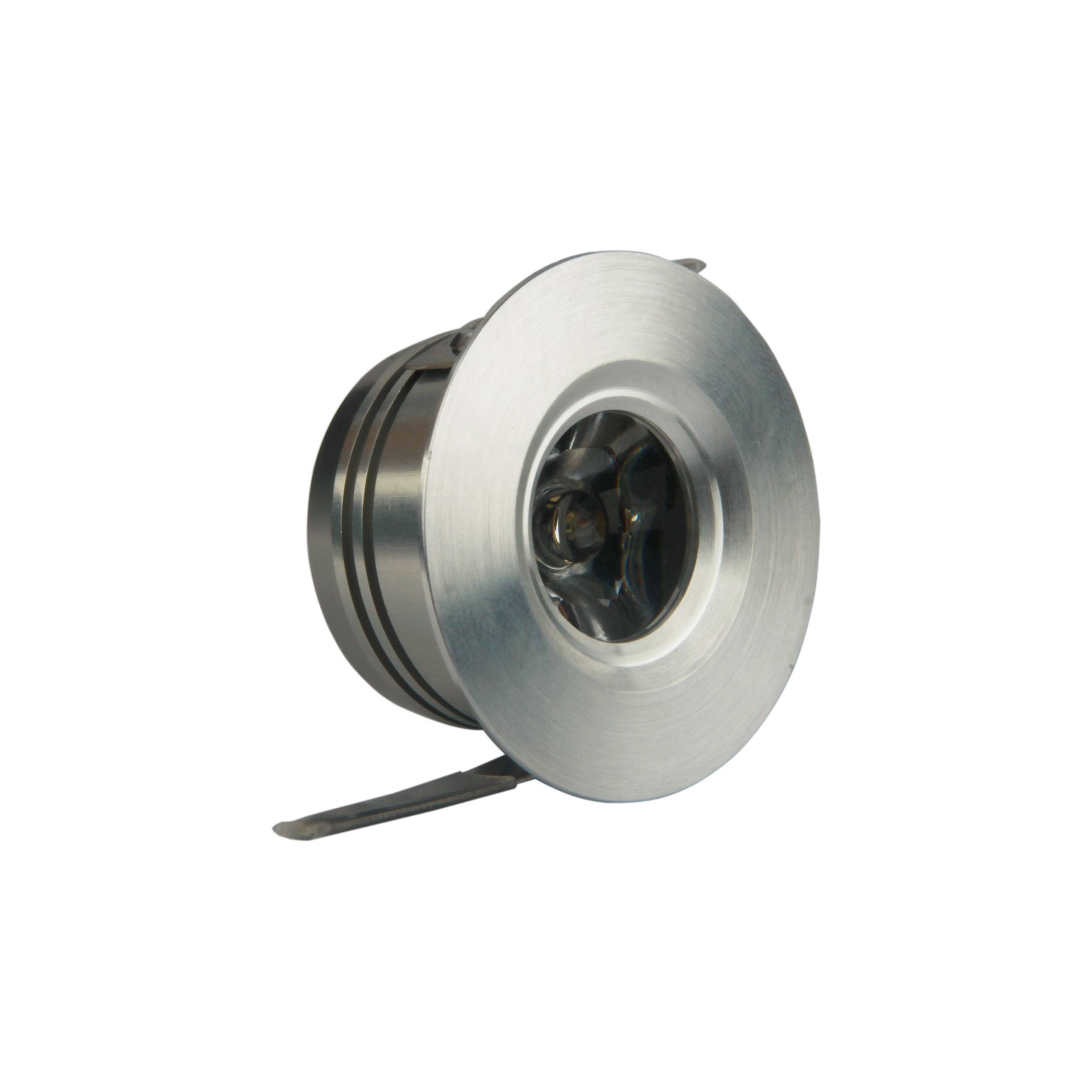 Cabinet-LED-Mini-Spot-Light-DC350mA-1W- Stilvolle Led Spot Mit Bewegungsmelder Dekorationen