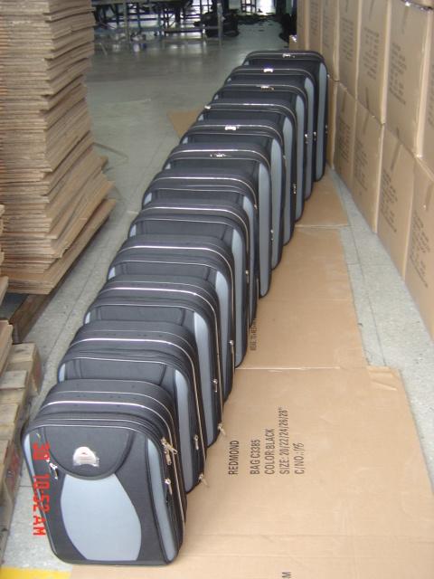 Skd Luggage (ET064)