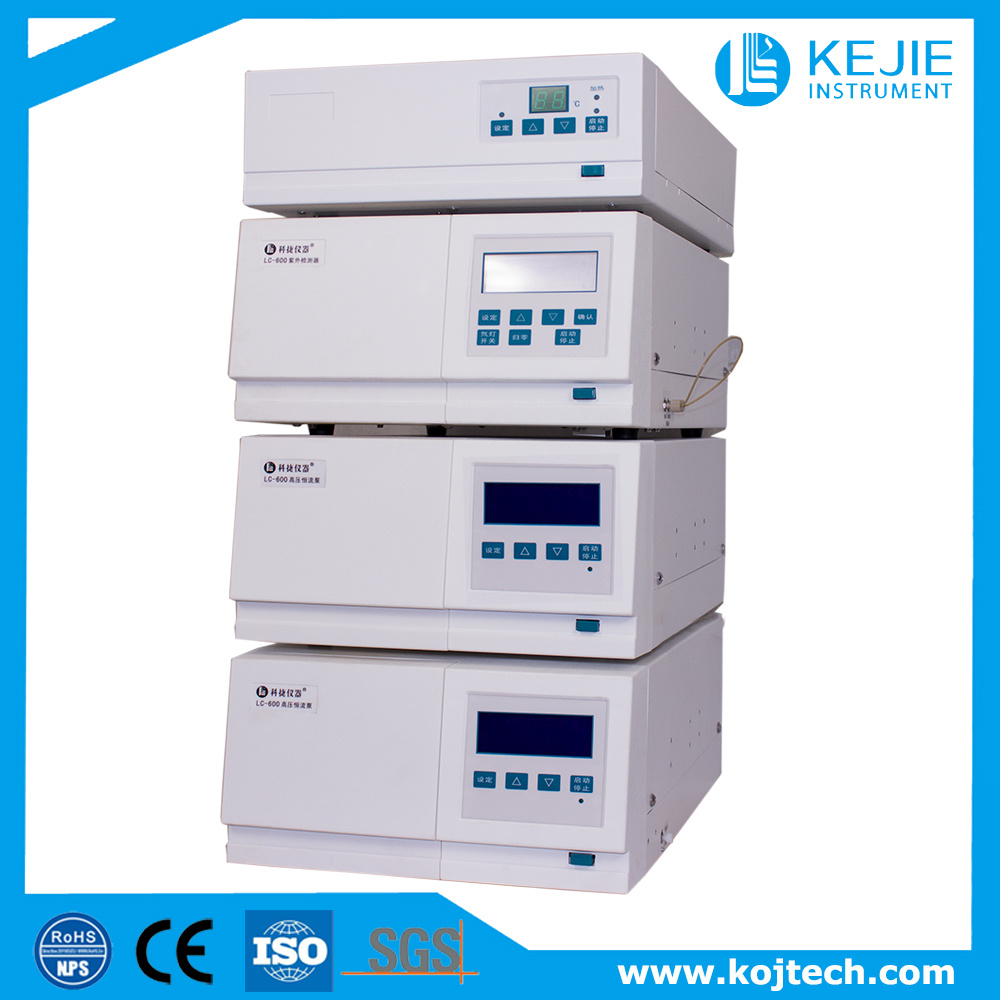 Laboratory/Gradient High Performance Liquid Chromatography/Gradient Analyzing Instrument for Urine