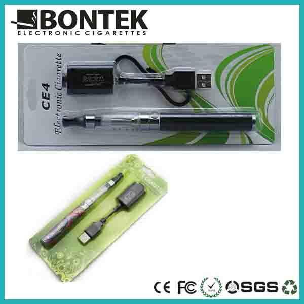 Wonderful Hot Health EGO Tank EGO Ce4 Blister Kit
