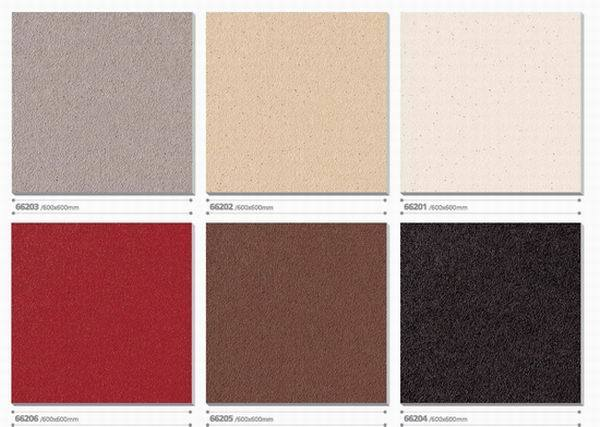 Commercial Carpet Tile  Random Assorted Colors  60 SF