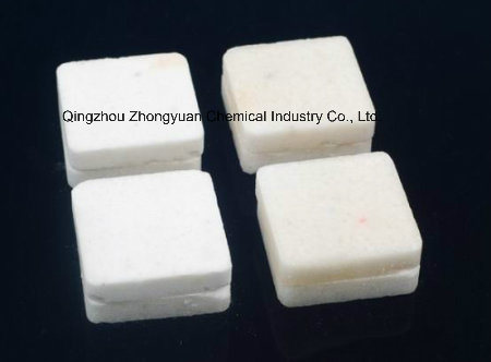 Hexamine, Urotropine, Solid Fuel Tablet, Methenamine Camping Fuel, Used in Army, in Bad Condition, Military Training, Outdoor, Camping, Seeking Surviva