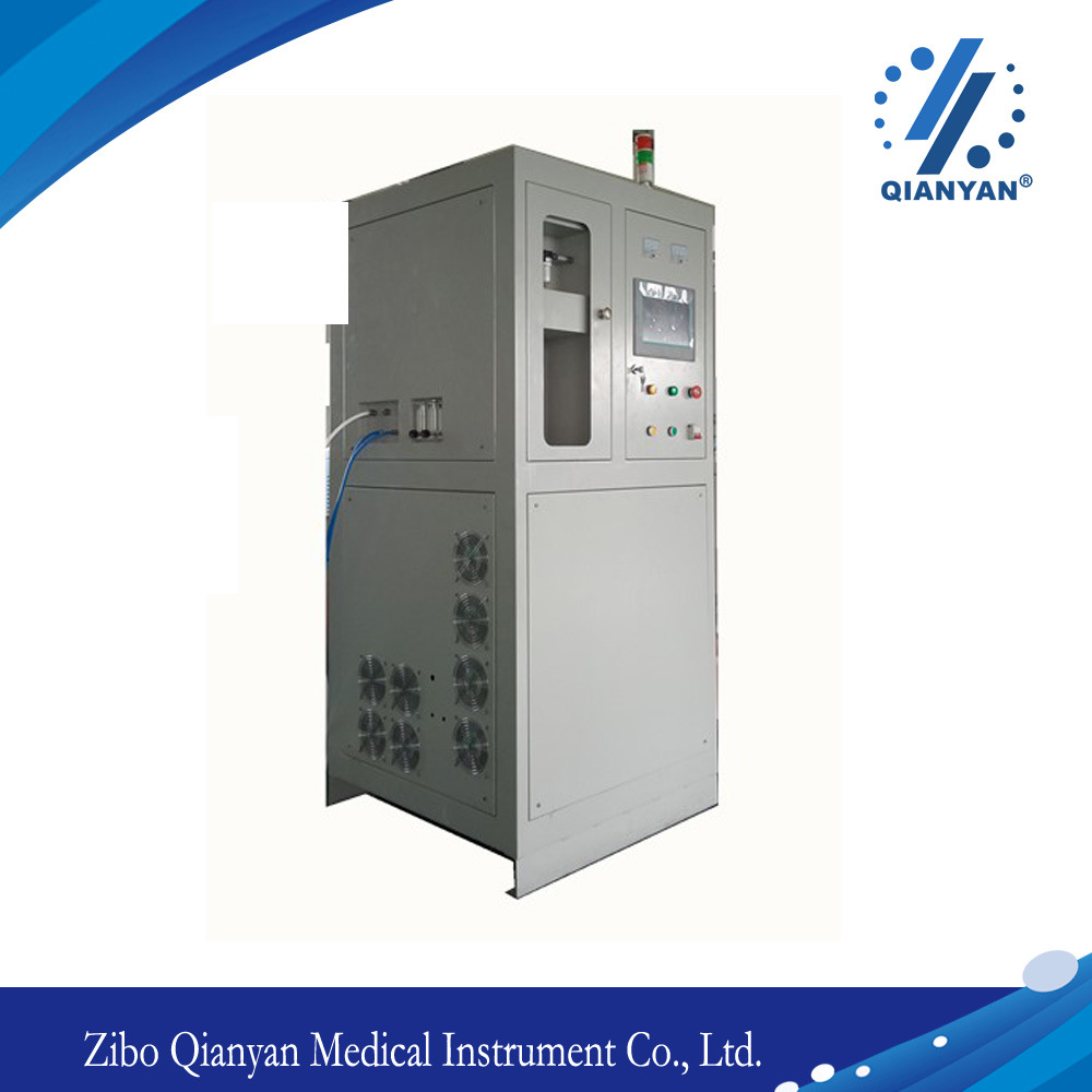 Large Floor Stand Ozonator for Ozonated Oil Preparation