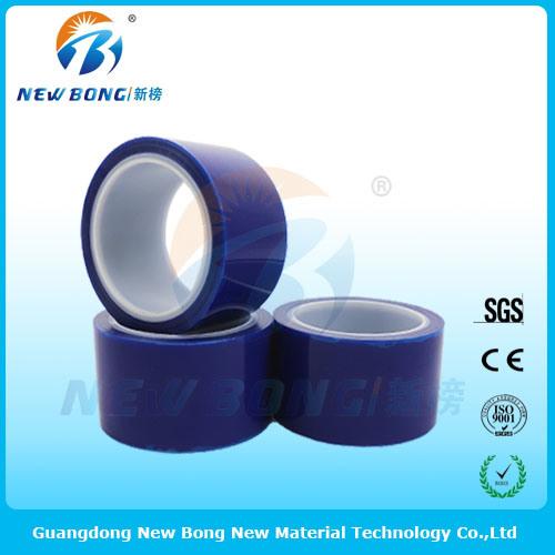 New Bong Transparent Tape Polyethylene Adhesive Protective Film