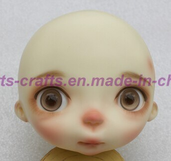 Professional Customized Hand-Made BJD Doll Ball Jointed Doll Resin BJD Doll