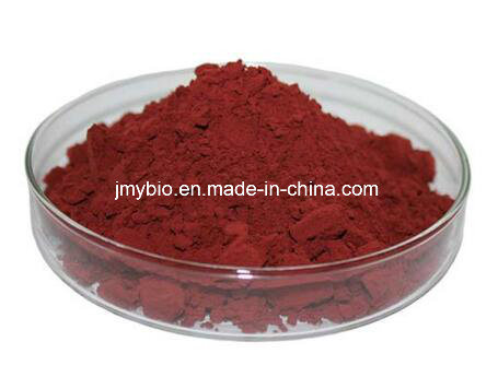 Factory Supply Natural Function Red Yeast Rice Monacolin K 0.2%~5%