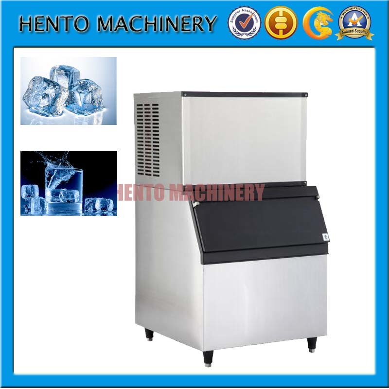 Industrial Commercial Ice Cube Making Machine