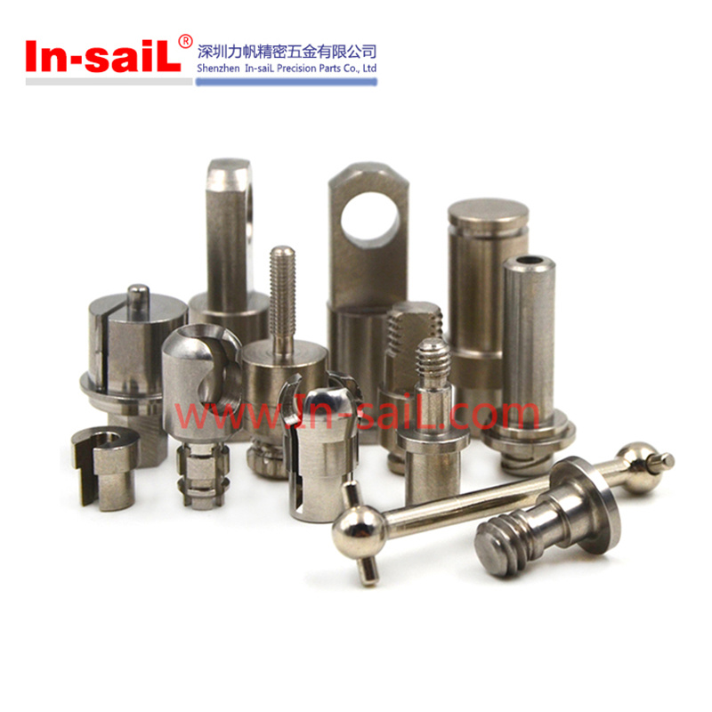 Hot Sale CNC Turning Spare Parts