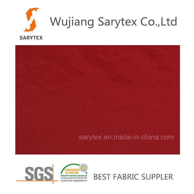 100% Nylon 20d Downproof Waterproof Fabric for Down Jacket