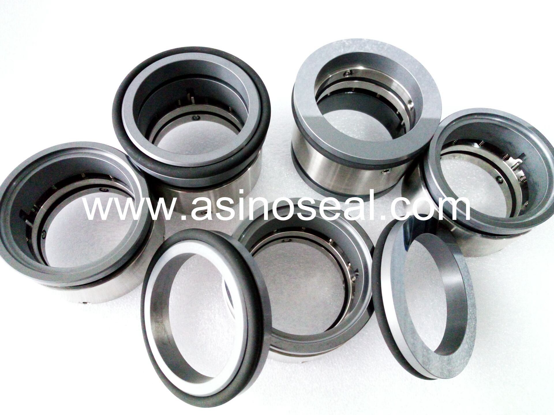 Multiple Spring Mechanical Seal Type 491