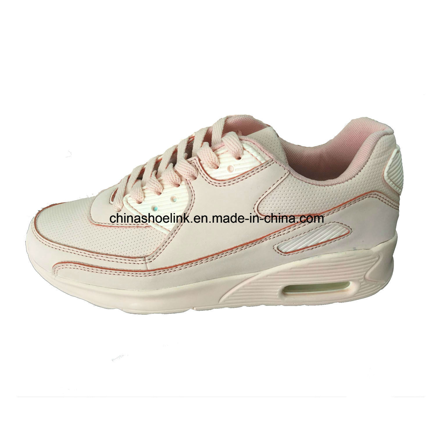 New Fashion Sport Atheletic Sneakers Casual Shoes for Women